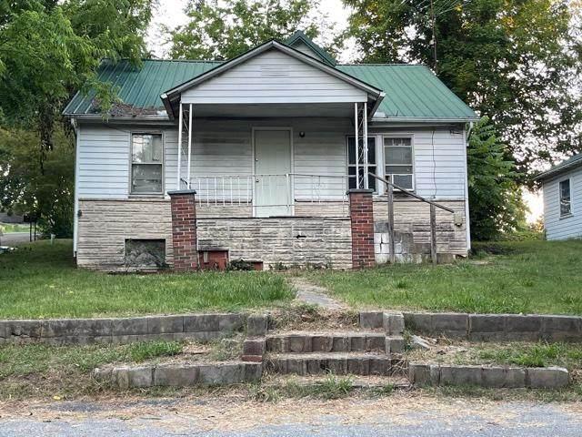500 Mantle Street, Athens, TN 37303 (#1158163) :: JET Real Estate