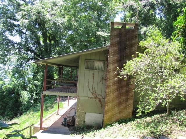 257 Kirkham Drive, Rockwood, TN 37854 (#1158248) :: JET Real Estate