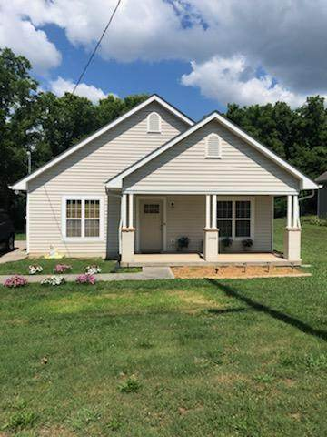 3448 Compton St, Knoxville, TN 37920 (#1158497) :: Cindy Kraus Group | Realty Executives Associates