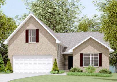 3026 Farmhouse Drive, Maryville, TN 37803 (#1158522) :: JET Real Estate