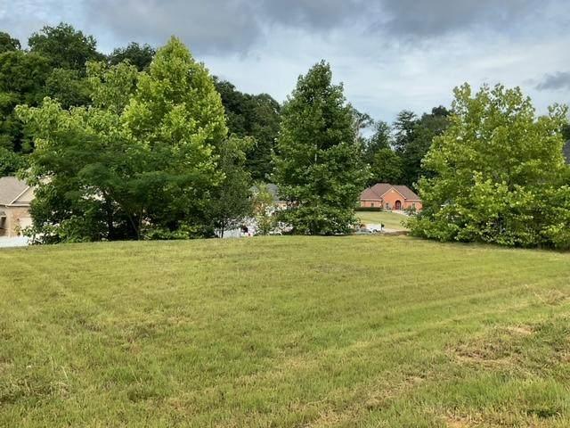 2049 Old Hickory Lane, Lenoir City, TN 37772 (#1158658) :: JET Real Estate