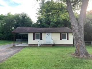 717 Auburn Drive, Maryville, TN 37801 (#1158898) :: Cindy Kraus Group | Realty Executives Associates
