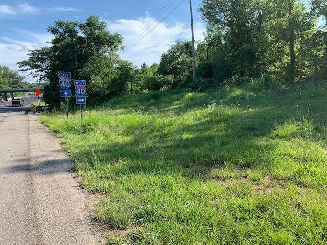 Highway 321, Lenoir City, TN 37772 (#1158911) :: The Cook Team