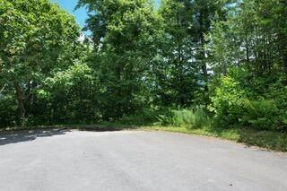 Lot 17R Grouse Ridge Ln, Sevierville, TN 37862 (#1159319) :: The Cook Team