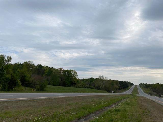 0 Highway 411, Englewood, TN 37329 (#1159657) :: Realty Executives Associates