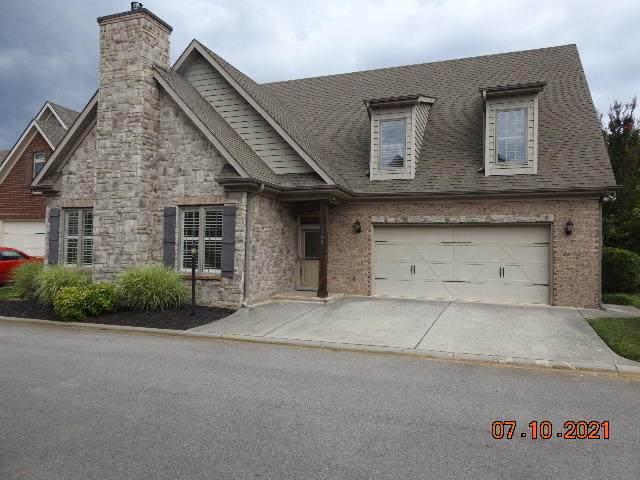 2208 Villa Garden Way, Knoxville, TN 37932 (#1159864) :: Cindy Kraus Group   Realty Executives Associates