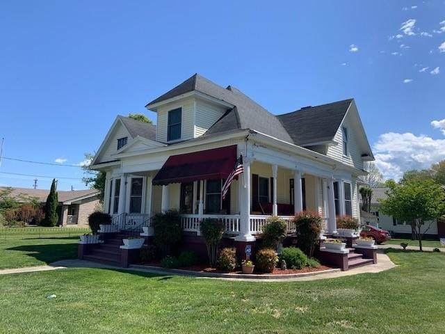 215 S 21ST St, Middlesboro, KY 40965 (#1160208) :: Tennessee Elite Realty
