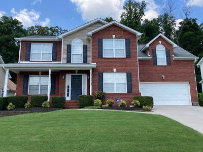 2813 Porch Swing Rd, Knoxville, TN 37938 (#1160627) :: Cindy Kraus Group | Realty Executives Associates