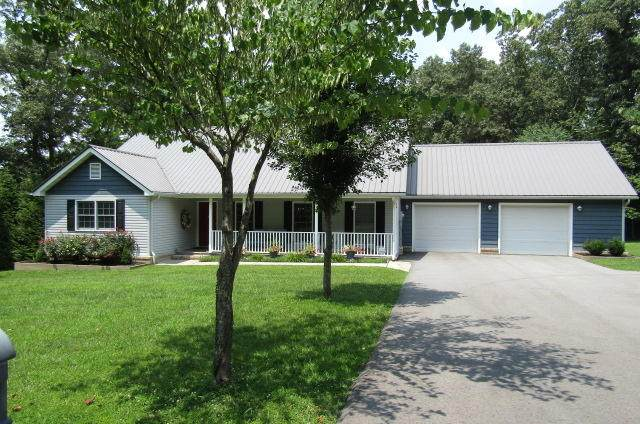 471 Poplar Drive, Crossville, TN 38571 (#1161165) :: Shannon Foster Boline Group