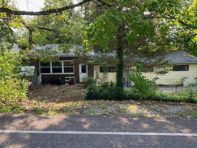 3410 Solway Rd, Knoxville, TN 37931 (#1161332) :: Catrina Foster Group