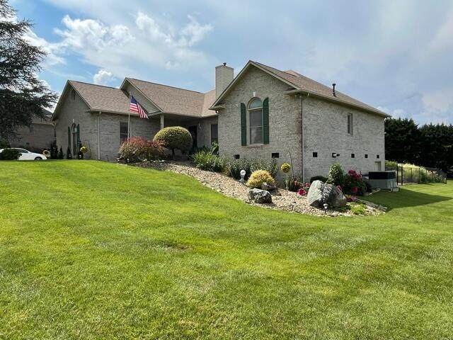7115 W Emory Rd, Knoxville, TN 37931 (#1161469) :: Catrina Foster Group