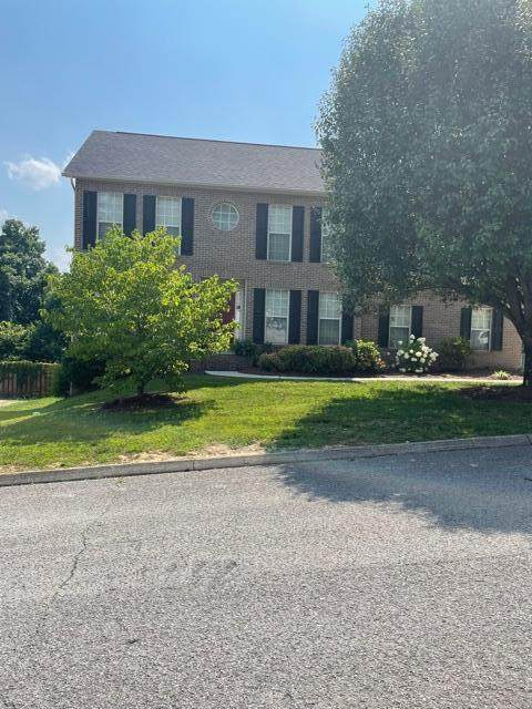 5640 Crooked Pine Lane, Knoxville, TN 37921 (#1161532) :: Realty Executives Associates
