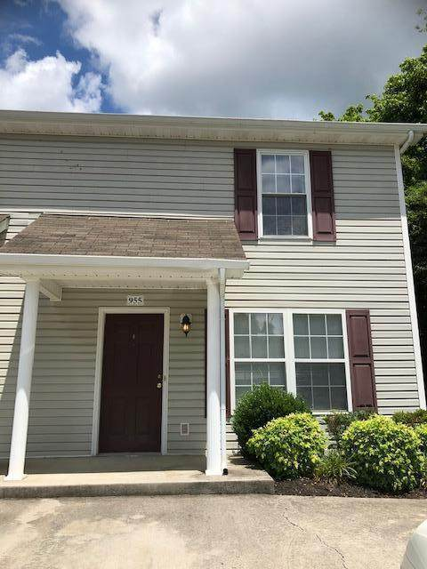 955 Micro Way, Knoxville, TN 37912 (#1161662) :: Shannon Foster Boline Group