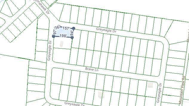 1001 Greyeagle Drive, Crossville, TN 38572 (#1161758) :: Billy Houston Group