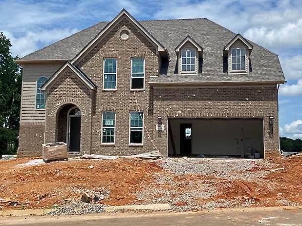 2616 Jacobs Canyon Lane, Knoxville, TN 37932 (#1161808) :: Catrina Foster Group