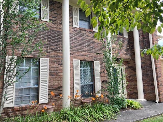7914 Gleason Drive Apt 1077, Knoxville, TN 37919 (#1161859) :: Billy Houston Group
