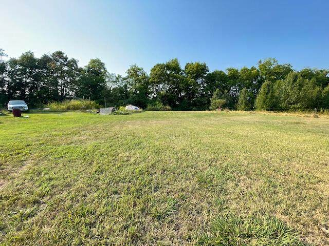 1354 Old Red Lane, Sevierville, TN 37876 (#1162020) :: The Terrell-Drager Team