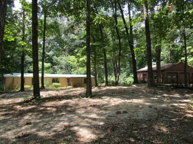 1555 Hull Lane, Knoxville, TN 37931 (#1162072) :: Catrina Foster Group