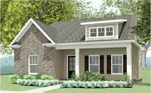 103 Boysenberry Drive Lot 2L, Oak Ridge, TN 37830 (#1162232) :: Shannon Foster Boline Group