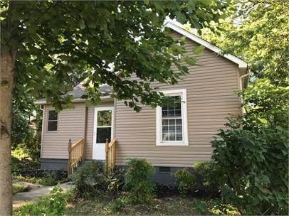 714 Maynard Ave, Knoxville, TN 37917 (#1162416) :: Realty Executives Associates