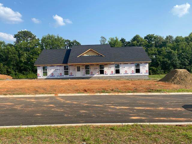 1006 Pathways Drive, Seymour, TN 37865 (#1162546) :: Tennessee Elite Realty