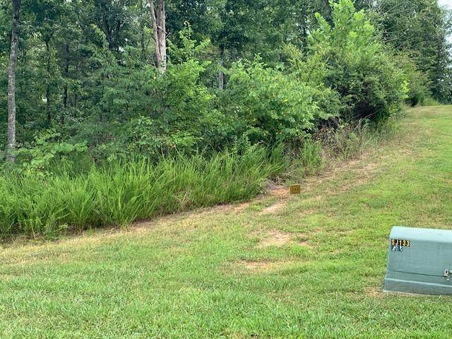 359 Walking Horse  Lot 504 Tr, Rockwood, TN 37854 (#1162828) :: A+ Team