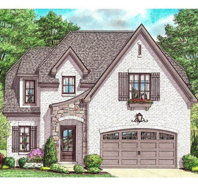 Lot 3 Lantern Way, Knoxville, TN 37922 (#1162985) :: Catrina Foster Group