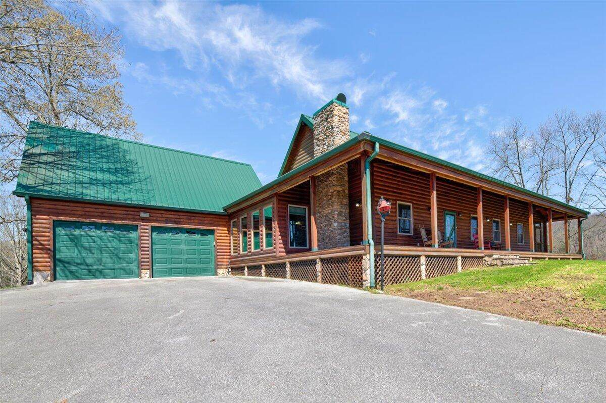 225 Co Rd 296 - Photo 1