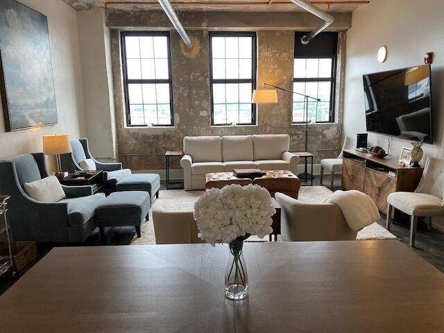116 S Gay St Apt 710, Knoxville, TN 37902 (#1163097) :: JET Real Estate