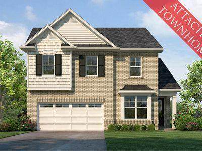 Lot 30 Wigmore Way, Knoxville, TN 37932 (#1163216) :: Billy Houston Group