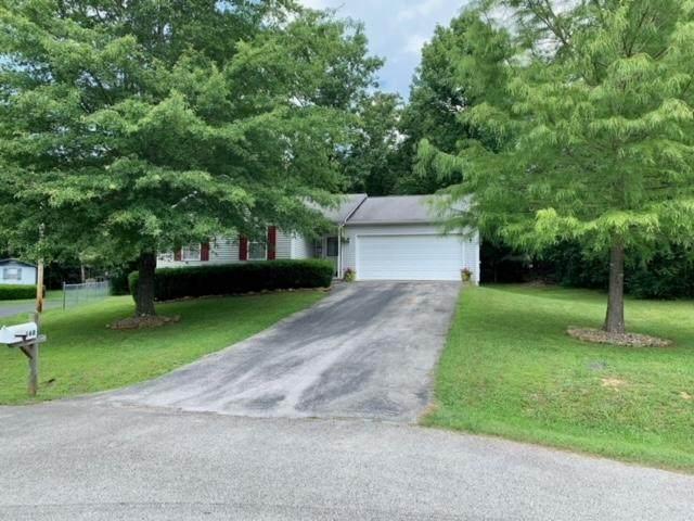 168 Chelsea Drive, Crossville, TN 38555 (#1163642) :: JET Real Estate