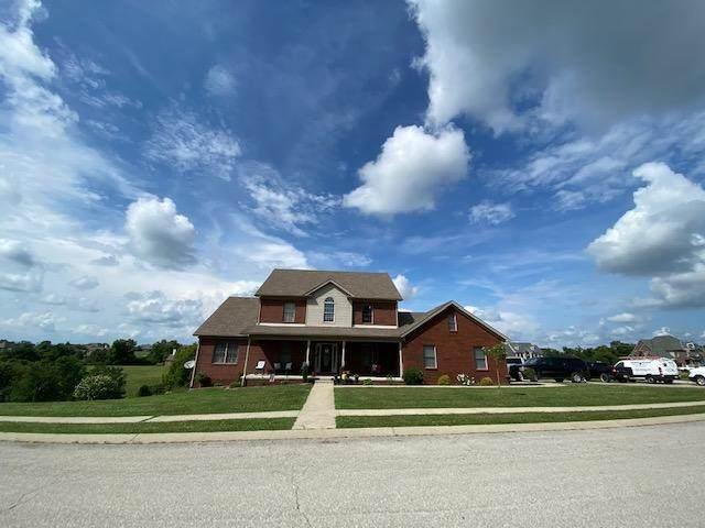 104 Summer Glenn Court, Lexington, KY 40515 (#1164646) :: Cindy Kraus Group | Engel & Völkers Knoxville