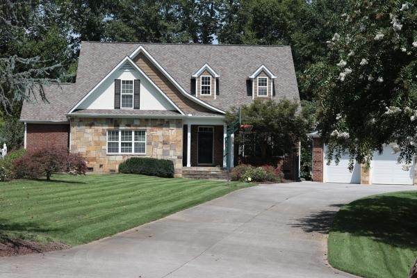 2515 Tooles Bend Rd, Knoxville, TN 37922 (#1164857) :: A+ Team