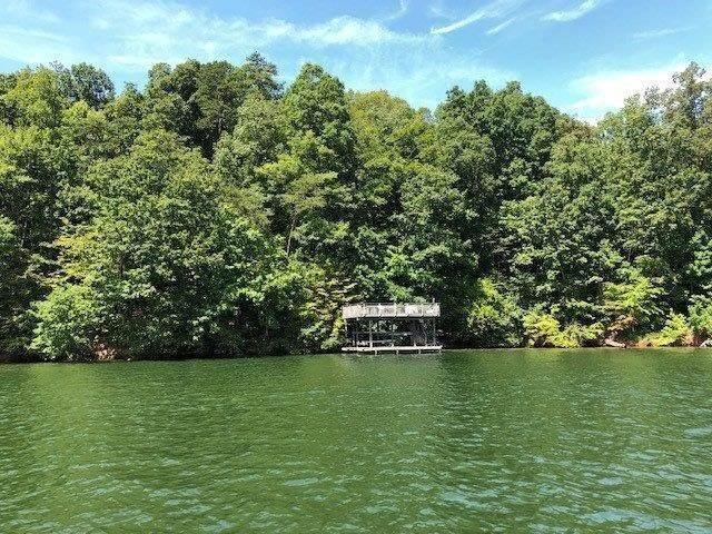 Lot 27 Indian Shadows Drive, Ten Mile, TN 37880 (#1164859) :: Cindy Kraus Group | Engel & Völkers Knoxville