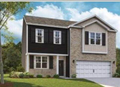 927 Dora Rose Road, Knoxville, TN 37932 (#1165398) :: Catrina Foster Group