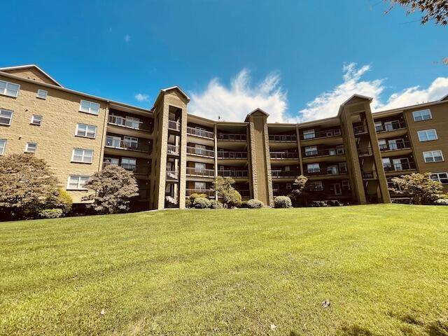 338 Pinnacle View Way #132, Gatlinburg, TN 37738 (#1165435) :: Cindy Kraus Group | Engel & Völkers Knoxville