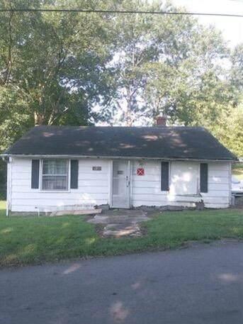 1510 Adams Street, Athens, TN 37303 (#1165759) :: Cindy Kraus Group | Engel & Völkers Knoxville