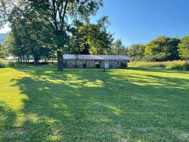 2579 West Valley Rd, Dunlap, TN 37327 (#1166385) :: Shannon Foster Boline Group