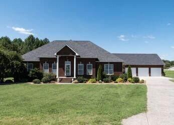 7169 Coleman Circle Circle, Baxter, TN 38544 (#1166446) :: JET Real Estate