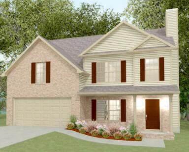 2950 Dominion Drive, Maryville, TN 37803 (#1166815) :: Realty Executives Associates