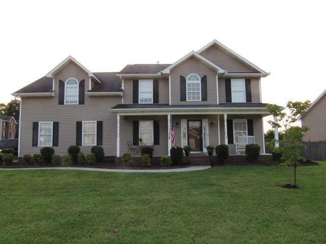 5615 Gateswalk Lane #8, Knoxville, TN 37924 (#1167328) :: Shannon Foster Boline Group