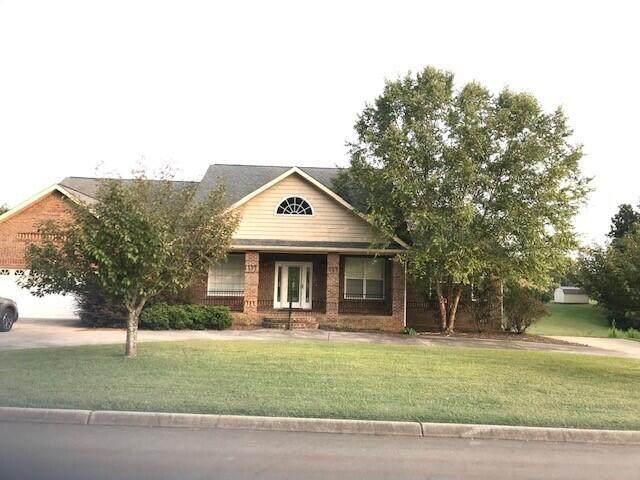 1154 Houston Springs Rd, Greenback, TN 37742 (#1167459) :: Realty Executives Associates