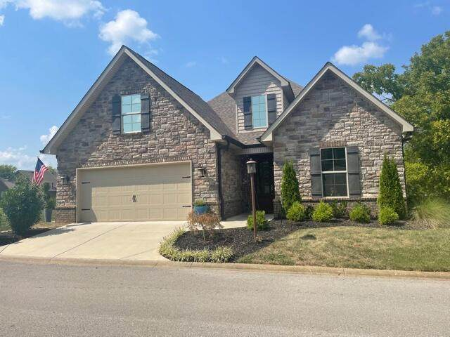 11311 Shady Slope Way, Knoxville, TN 37932 (#1167664) :: JET Real Estate