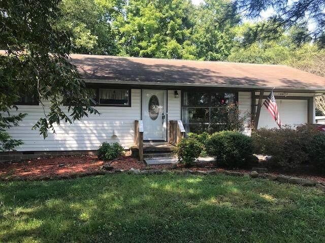 140 Highland Avenue Ave, Calhoun, TN 37309 (#1167973) :: Catrina Foster Group
