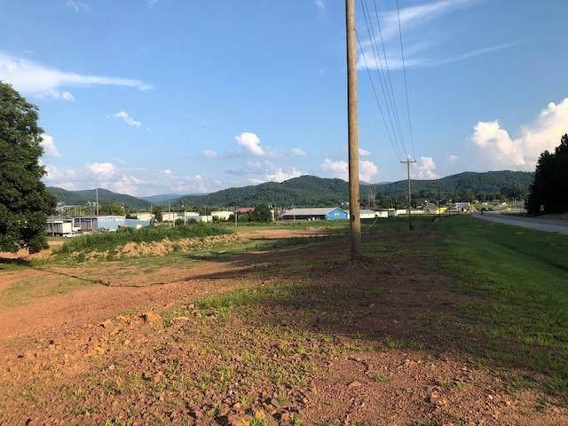 Mecca Pike, Tellico Plains, TN 37385 (MLS #1168145) :: Austin Sizemore Team