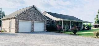 1231 Snodgrass Rd, New Tazewell, TN 37825 (#1168253) :: A+ Team