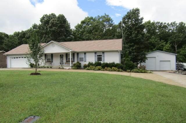2396 Spruce Loop, Crossville, TN 38555 (#1168338) :: Cindy Kraus Group | Engel & Völkers Knoxville