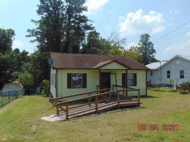 122 Love Drive, Harriman, TN 37748 (MLS #1168481) :: Austin Sizemore Team