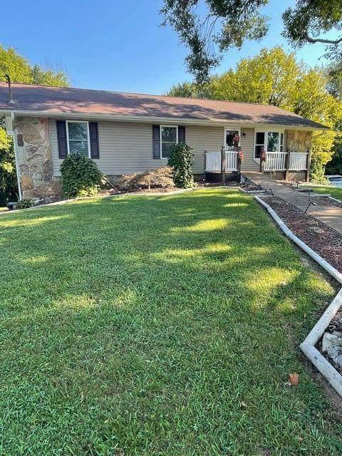 856 Sky Blue Drive, Knoxville, TN 37923 (#1169007) :: Cindy Kraus Group | Engel & Völkers Knoxville