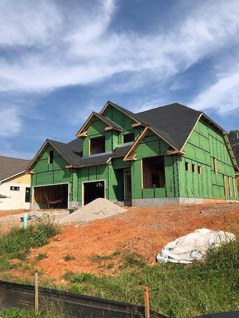 Lot 37 Kendall Hunt St, Knoxville, TN 37934 (#1169265) :: A+ Team